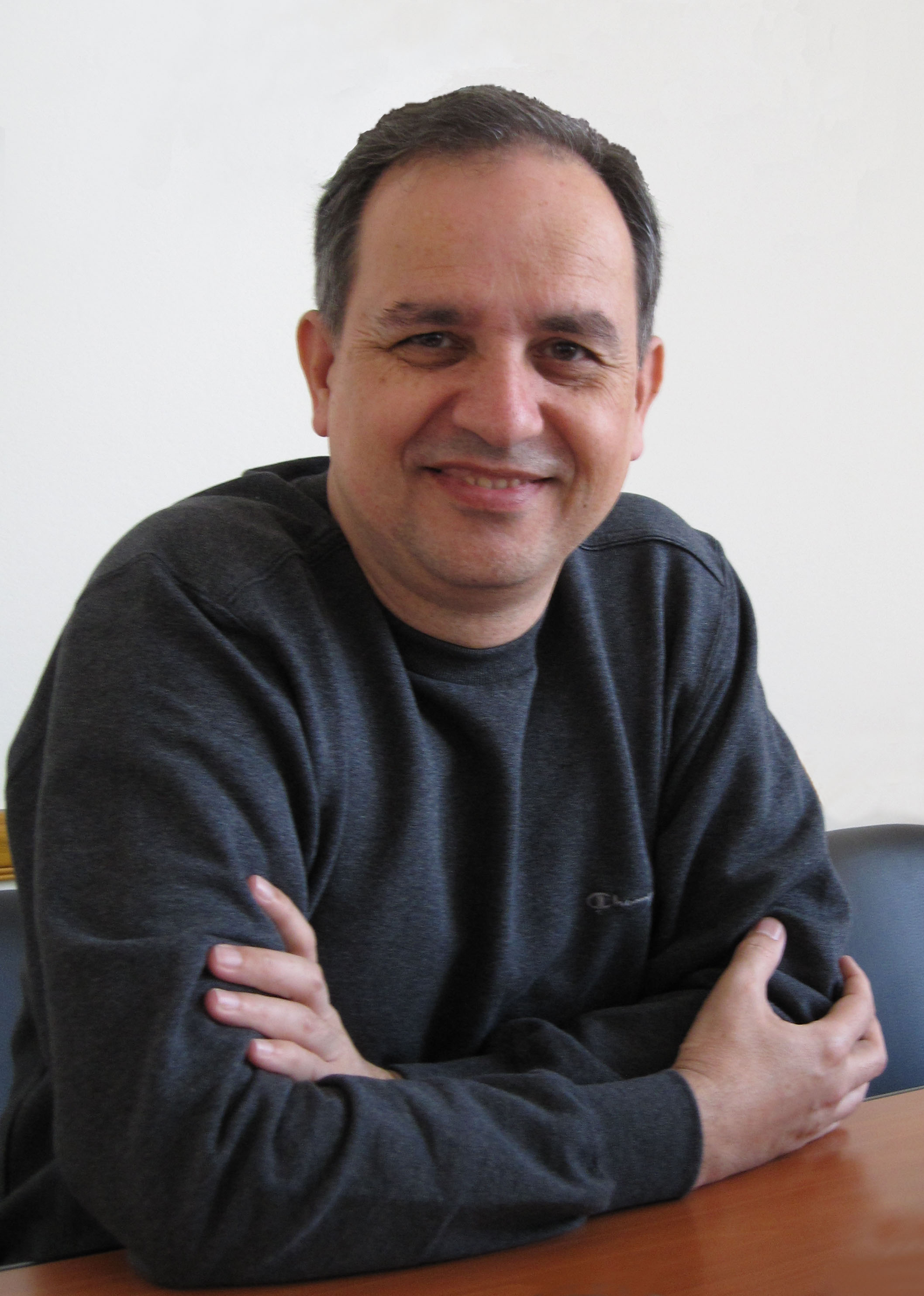 Picture of dr Milan Drazic