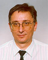 Picture of dr Stevan Pilipovic