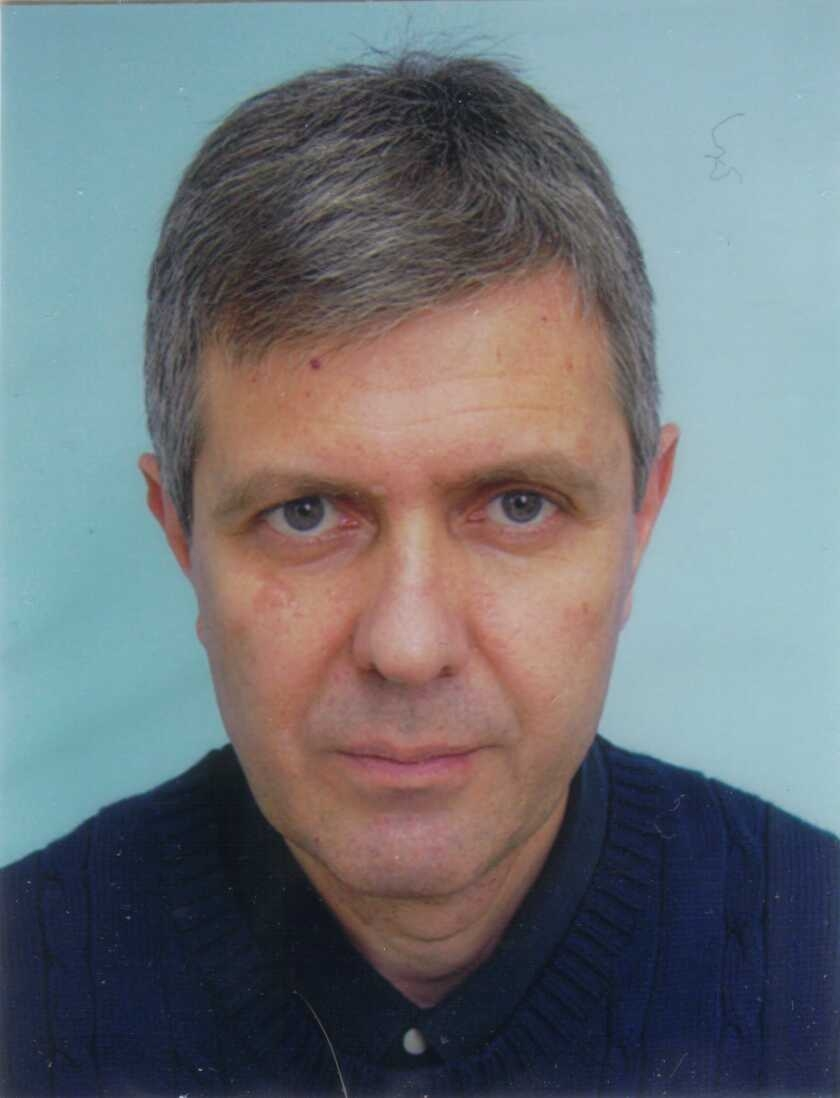 Picture of Dr. Miodrag Mihaljevic