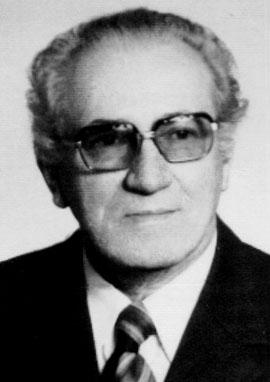 Prof. dr dipl. Math. Danila P. Raskovica